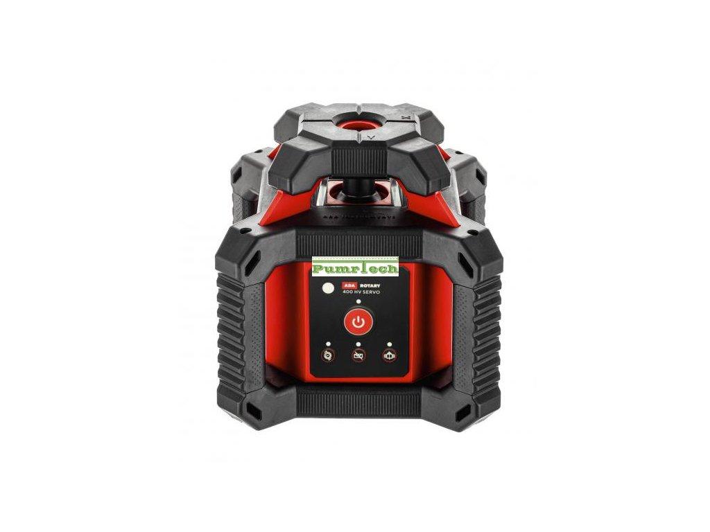 Rotační laser ADA Rotary 500HV
