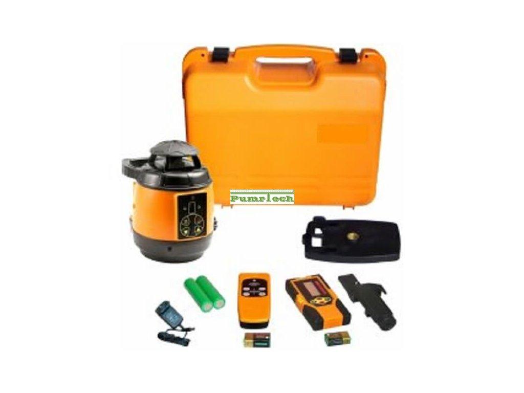Rotační laser GeoFennel FL 180 A