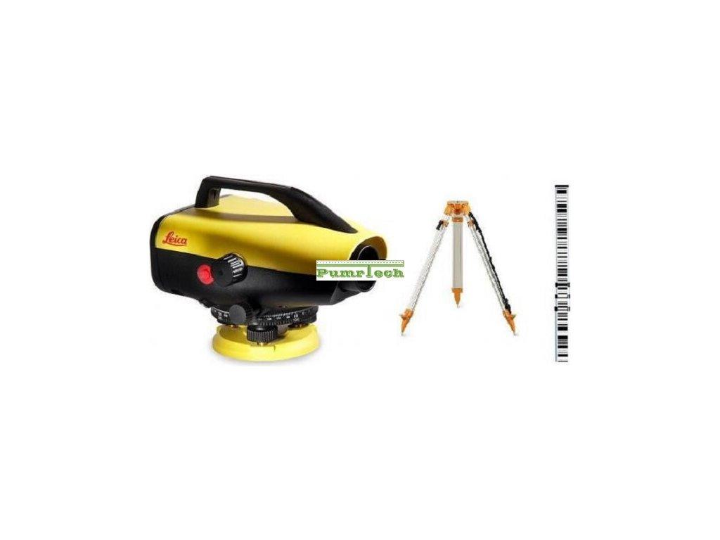 Leica Sprinter 50 sada