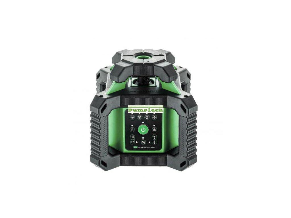 Rotační laser ADA Rotary 500HVG