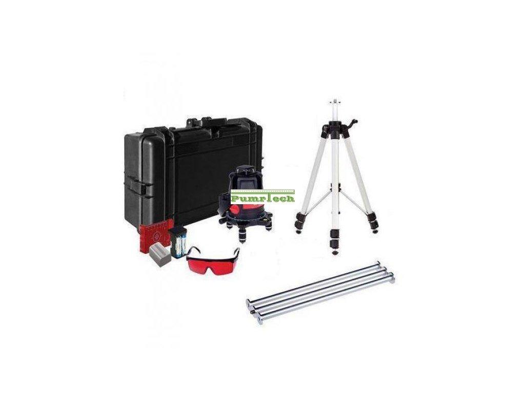Křížový laser ADA Ultraliner 4V Set