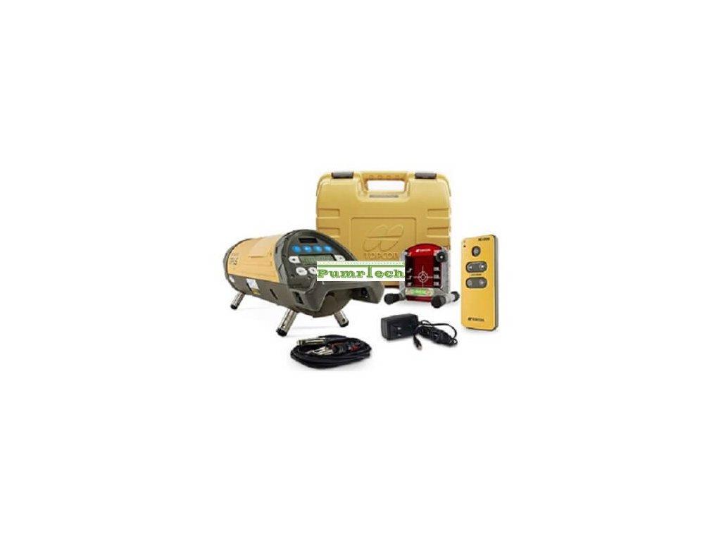 Potrubní laser Topcon TP-L5B