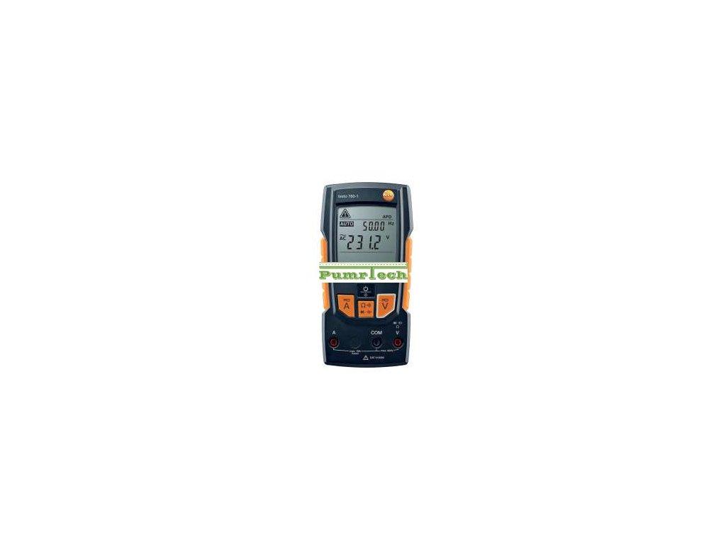 testo 760 1 digitalni multimetr 308x308