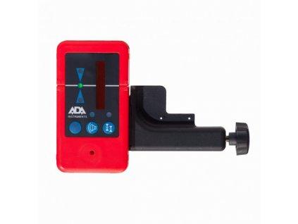 Přijímač pro rotační lasery ADA Rotary 400 HV