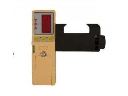 Přijímač FD-9 pro křížové lasery s červeným paprskem