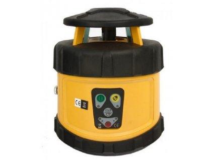 Rotační laser FKD FRE 205 + stativ s klikou a lať