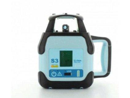 Rotacni laser Hedü S3