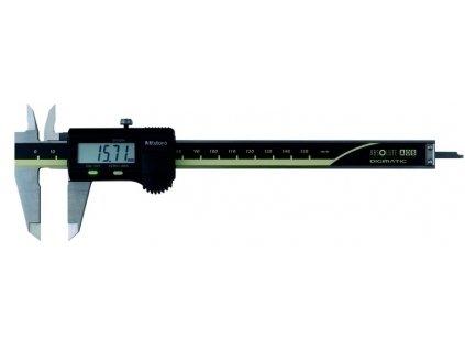 Měřítko posuvné digitální 0-200mm, bez výstupu dat