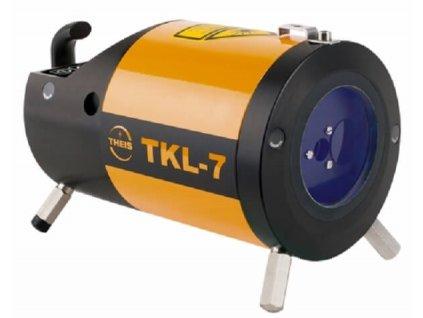 Potrubní laser Theis TKL 7