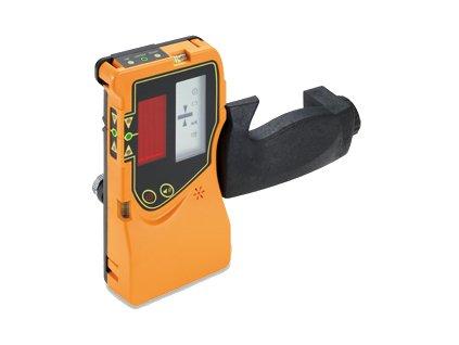 Přijímač pro křížové lasery GeoFennel, FR 55