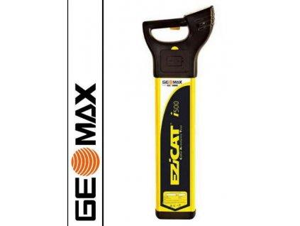 Detektor podzemních vedení Geomax Ezicat i500