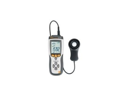 luxmetr FLM 400 Data