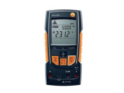 testo 760 1 digitalni multimetr 308x308