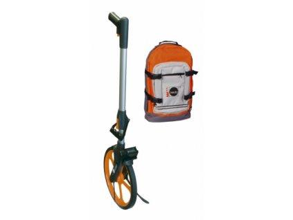 Měřící kolečko Nedo N 115 s batohem