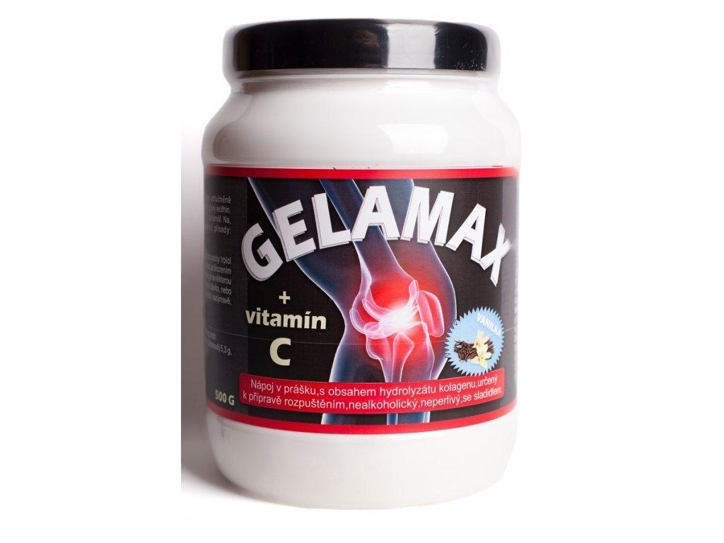 Gelamax 500g