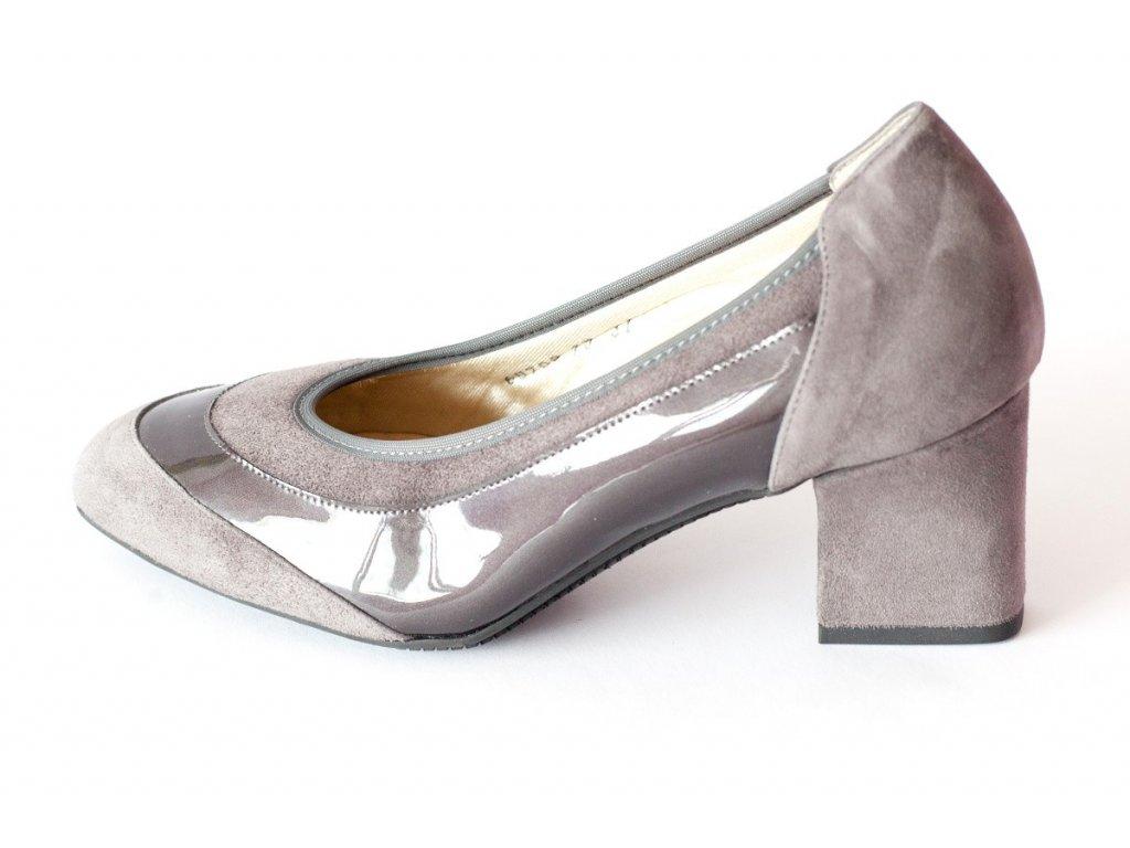 Zdravotní obuv LOREN 60708 (2016)