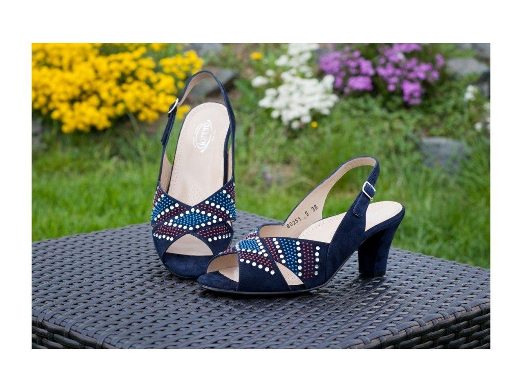 Zdravotní obuv LOREN 80261