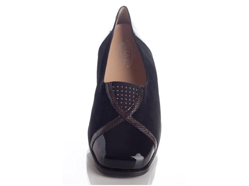 Zdravotní obuv LOREN 60611