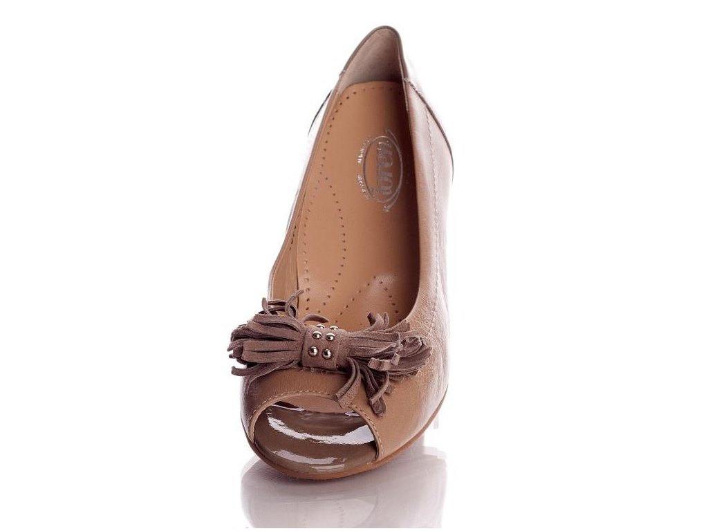 Zdravotní obuv LOREN 60398