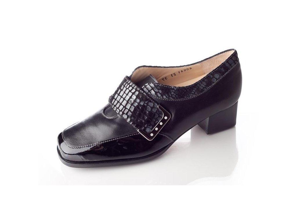 Zdravotní obuv LOREN 60541W