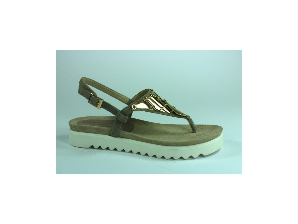 Zdravotní obuv LOREN V2970