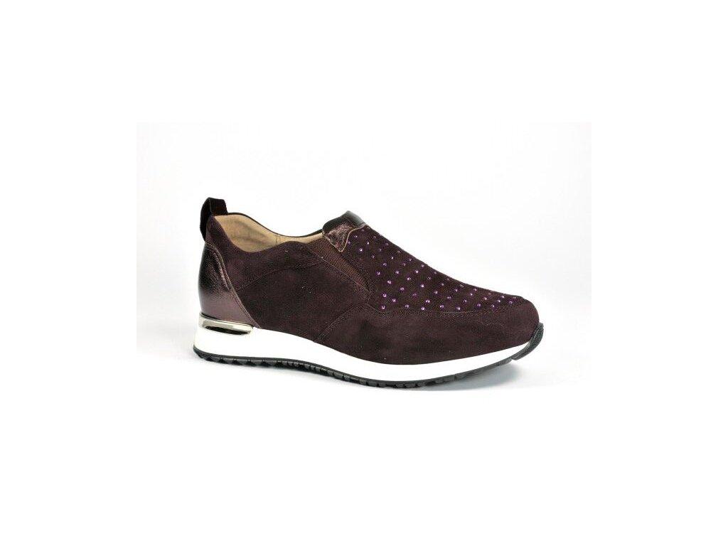 Zdravotní obuv LOREN AAA