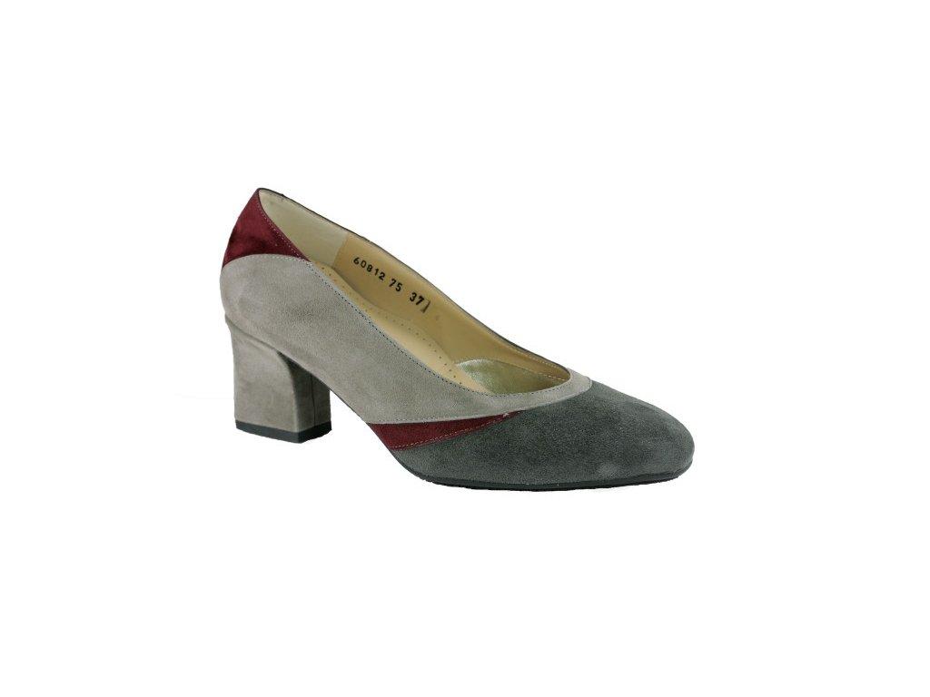 Zdravotní obuv LOREN 60812