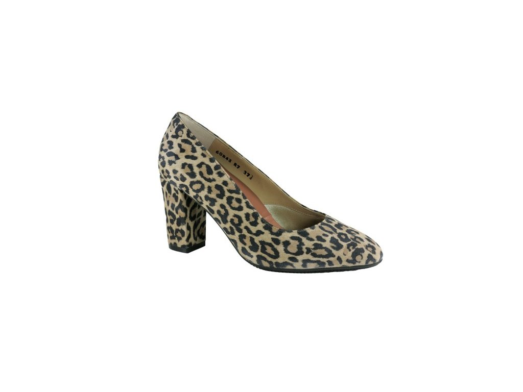 Zdravotní obuv LOREN 60843