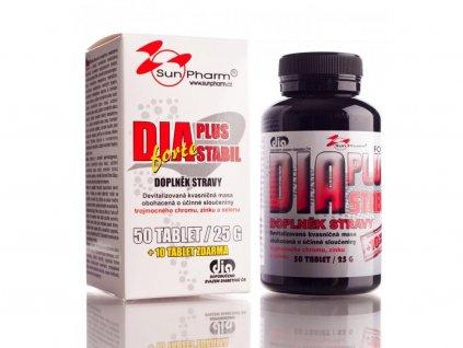 Diaplus ® Stabil - forte