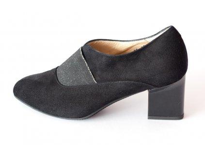 Zdravotní obuv LOREN 60706 (2016)