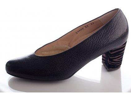 Zdravotní obuv LOREN A1005