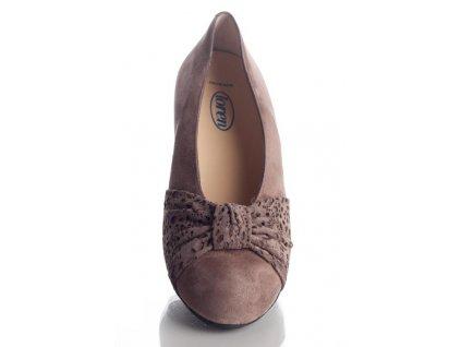 Zdravotní obuv LOREN 60583