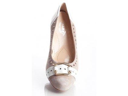 Zdravotní obuv LOREN 60578W