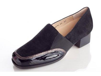 Zdravotní obuv LOREN 60540W
