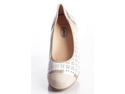 Zdravotní obuv LOREN 60560W
