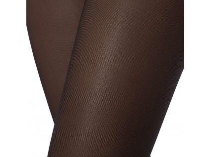 Zdravotní kompresní punčochové kalhoty Venere 70 Open toe