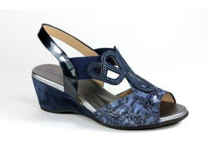 Zdravotní obuv LOREN 80335