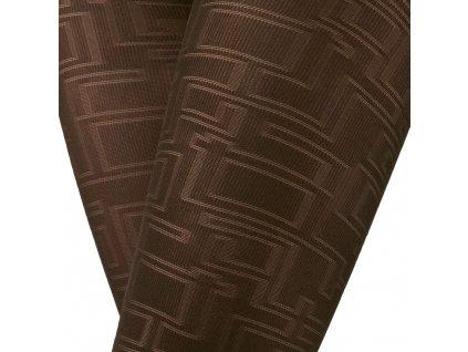 Zdravotní kompresní punčochové kalhoty Labyrinth 70