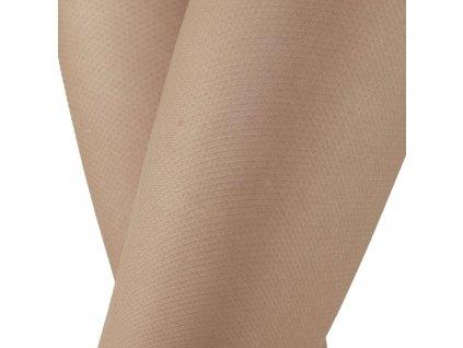 Zdravotní kompresní punčochové kalhoty Micro Rete 70 sheer
