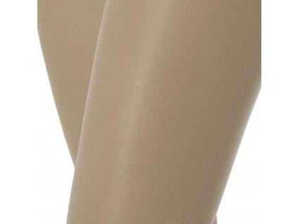 Zdravotní kompresní těhotenské punčochové kalhoty Wonder Model Maman 140 Sheer