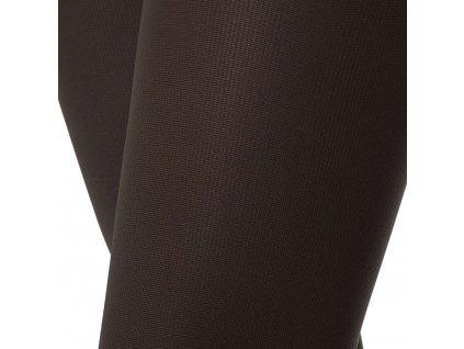 Zdravotní kompresní těhotenské punčochové kalhoty Wonder Model Maman 140 Opaque