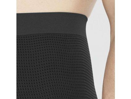 Zdravotní kompresní masážní kalhoty Panty Plus