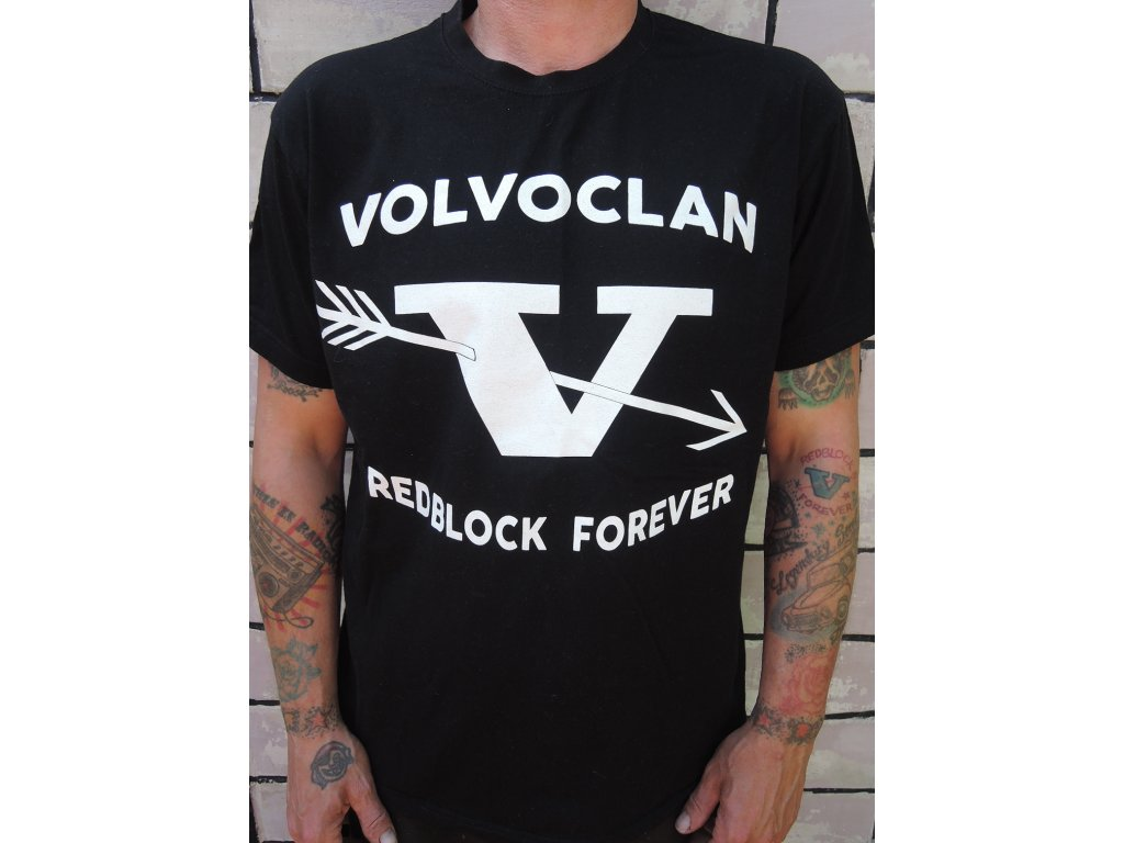 Volvo clan forever _old volvos_