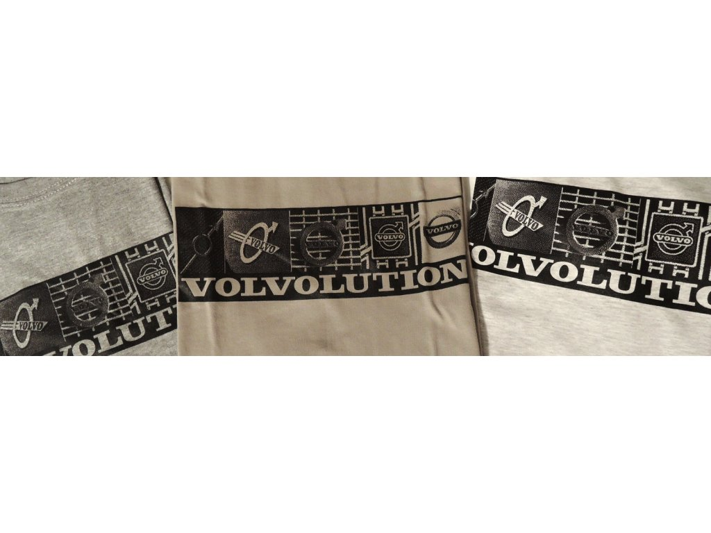 Volvolution