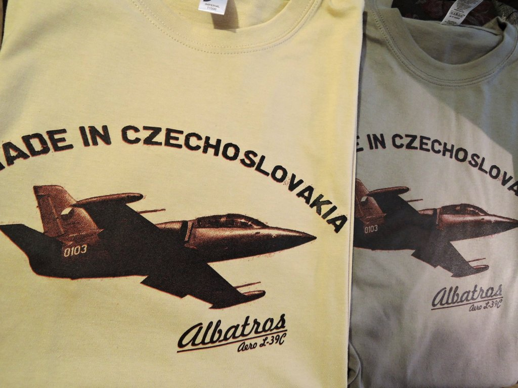 Albatros aero letadlo