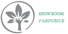 Showroom Pura Organica Pardubice