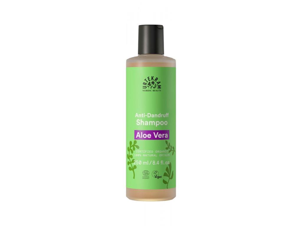 Urtekram Šampon Aloe vera BIO pro normální vlasy