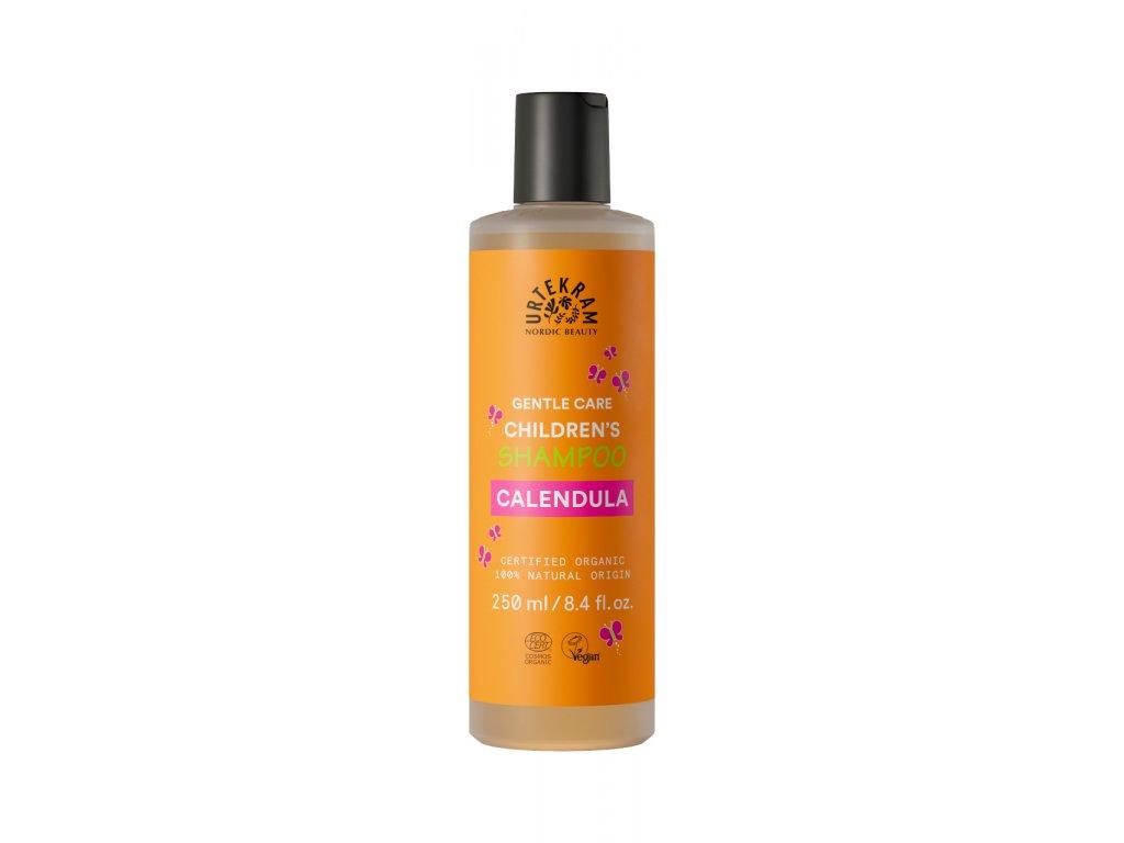 Dětský šampon s měsíčkem Urtekram