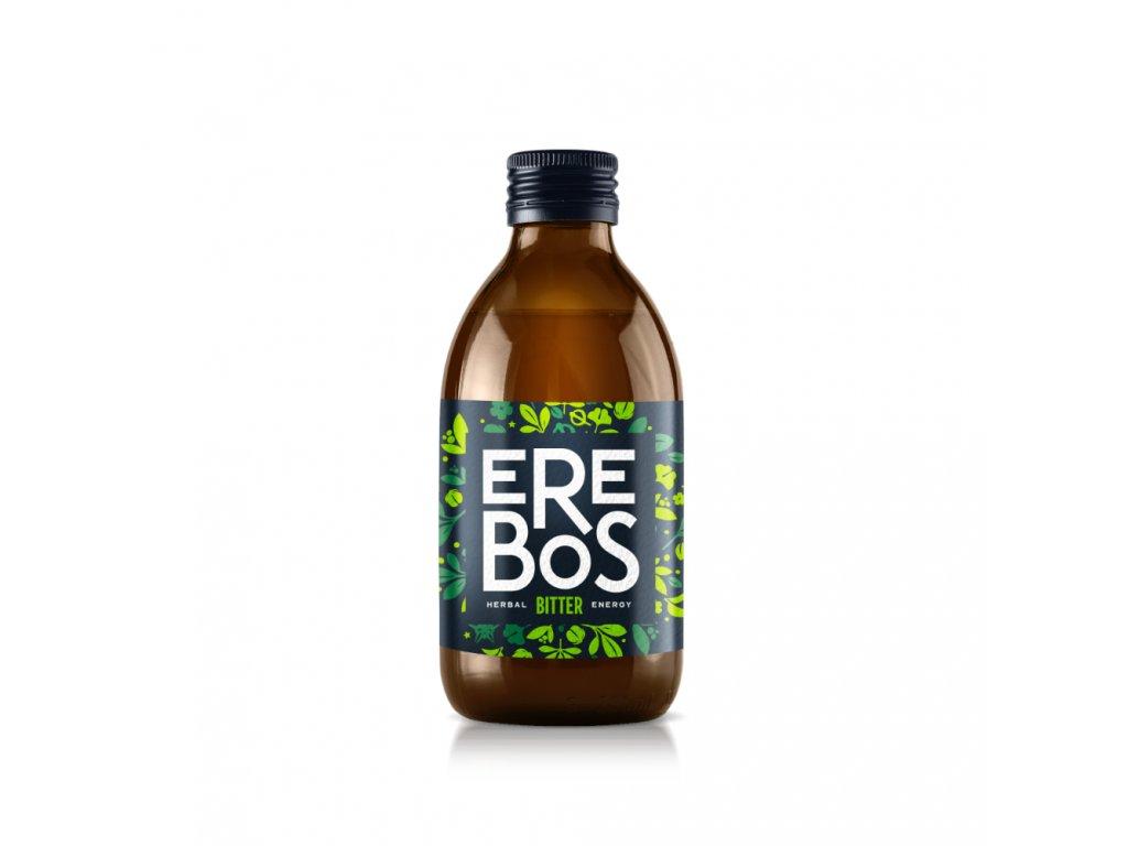 Erebos energy drink Bitter
