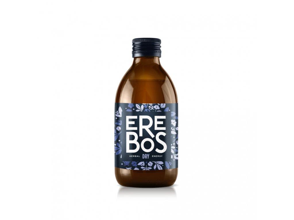Erebos energy drink Dry